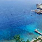 Christmas Island Flying Fish Cove
