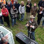 Hidden Garden Permaculture Courses and Workshops